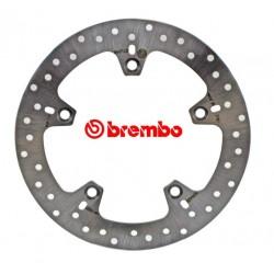 Brake Discs Rear BMW 68B407C0