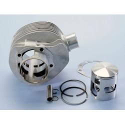 Complete Cylinder Aluminium