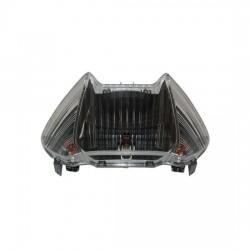 Taillight Black Fume T-Max