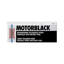 Siliconica Motorblack Black...