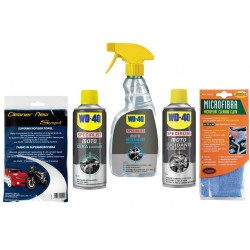 - Reinigungs-Kit-Bike WD-40...