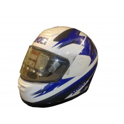 Full face helmet TXR Zest...