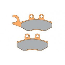 Brake Pads Front Rear