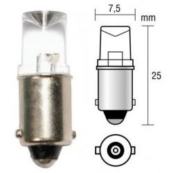 Micro Lampada Led 12V