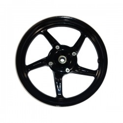 Rear Alloy Wheel Circle WR123B