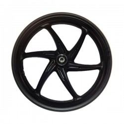 Alloy Wheel Rim Front WR055B
