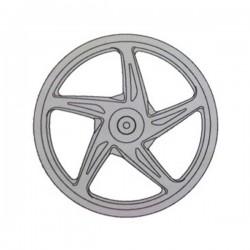 Wheel rim Alloy Front WR052S