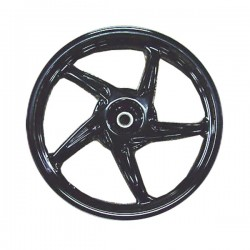 Alloy Wheel Rim Front WR052B
