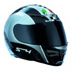 Casco S4 Check
