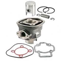 Complete Cylinder with Piston