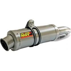 Exhaust Muffler GP Titanium