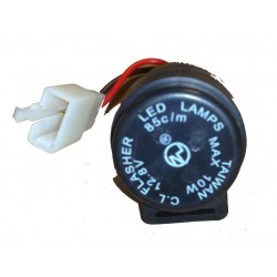Front LED Arrows Flasher...