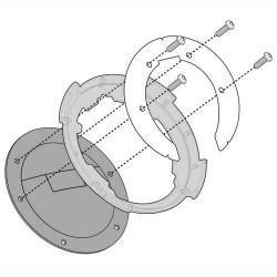 Tanklock specific flange BF28