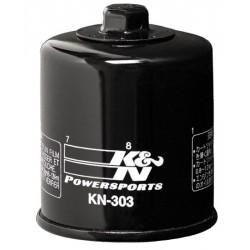 Oil filter 2699303 - KN-303