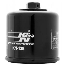 Oil filter 2699138 - KN-138