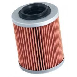 Oil Filter 2699152 - KN-152