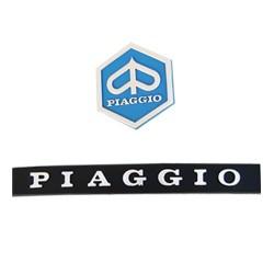 Piaggio Interlocking Plate...