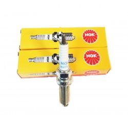 2 Spark Plug LMAR8A-9 LMAR8A9