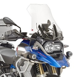 GIVI 5124DT Transparent...