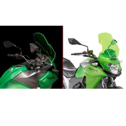 GIVI D4121GR CUPOLINO LIME...
