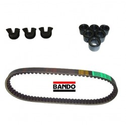 Overhaul Kit Honda Sh300...