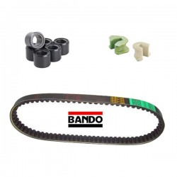 Overhaul Kit Honda Sh125 /...