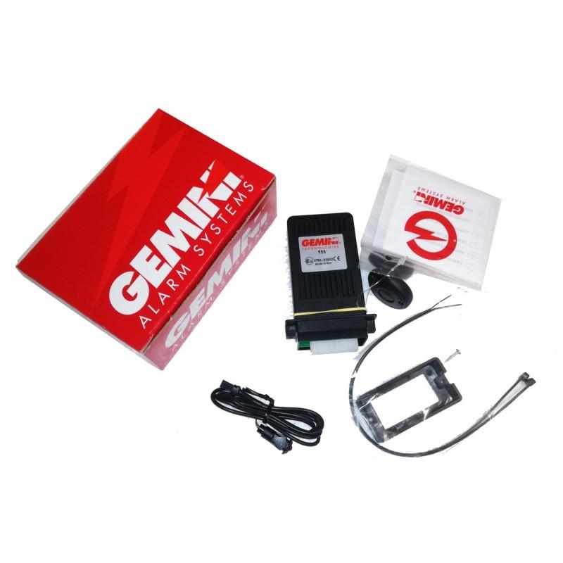 Gemini Alarm System
