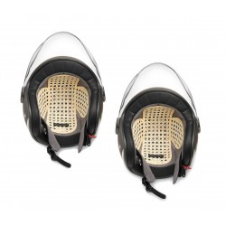 Bag of 2 headsets Panama...