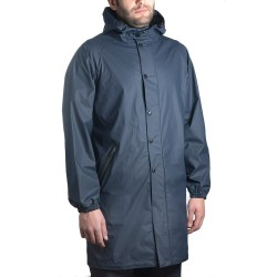 Jacket Parka rain cutting¾,...