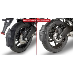 GIVI RM4114KIT Supporto...