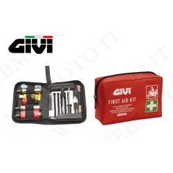 KIT GIVI motorcycle safety...