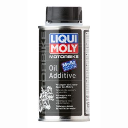 Motorbike Oil Additive...