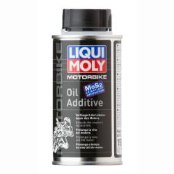 Motorbike Oil Additive...