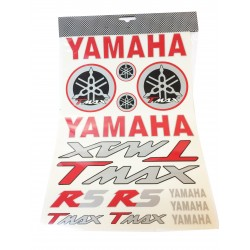 Stickers Kit Yamaha T-Max...