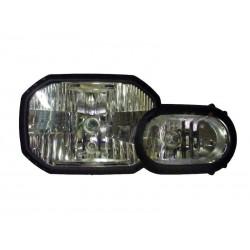 Front Headlight BMW F650 /...
