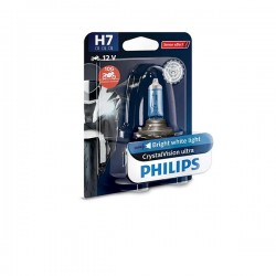 Lamp Philips H7 Crystal...