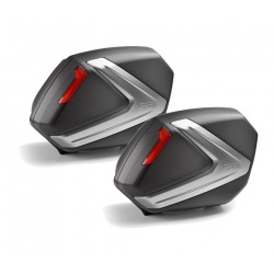 Pair of side bags V37NT GIVI