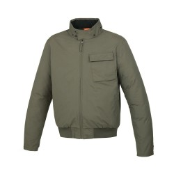 Short cut jacket, with...