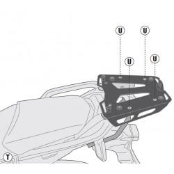 Portapacchi SR1162 Honda...