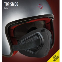 Maschera antismog 645-N Top...