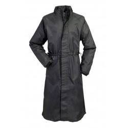 Rain Jacket Available...