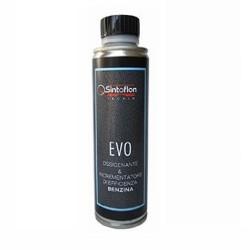 Sintoflon EVO: Oxygenating...