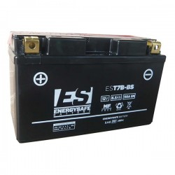 BATTERY ENERGYSAFE EST7B-BS...
