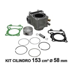 Kit Cilindro Gruppo Termico...