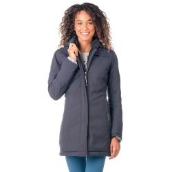 Jacket women's padded...