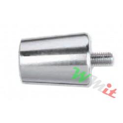 Kawasaki Silver Aluminio...