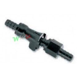 Quick release Petrol 6mm