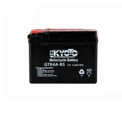 Kyoto Battery YTR4A-BS...
