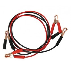 Booster Cables Motorcycle