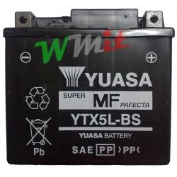 Batteria YTX5L-BS YTX5LBS...